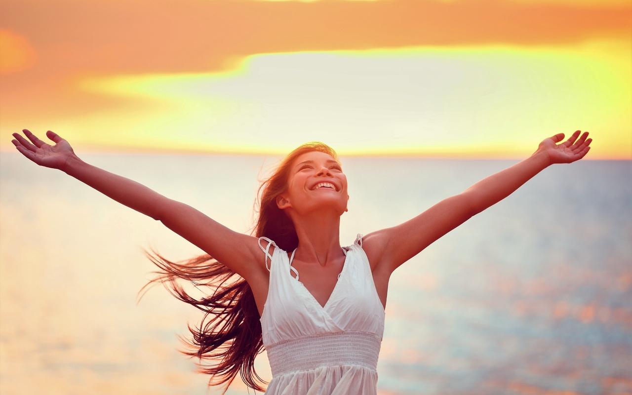 Радость исполнения желания