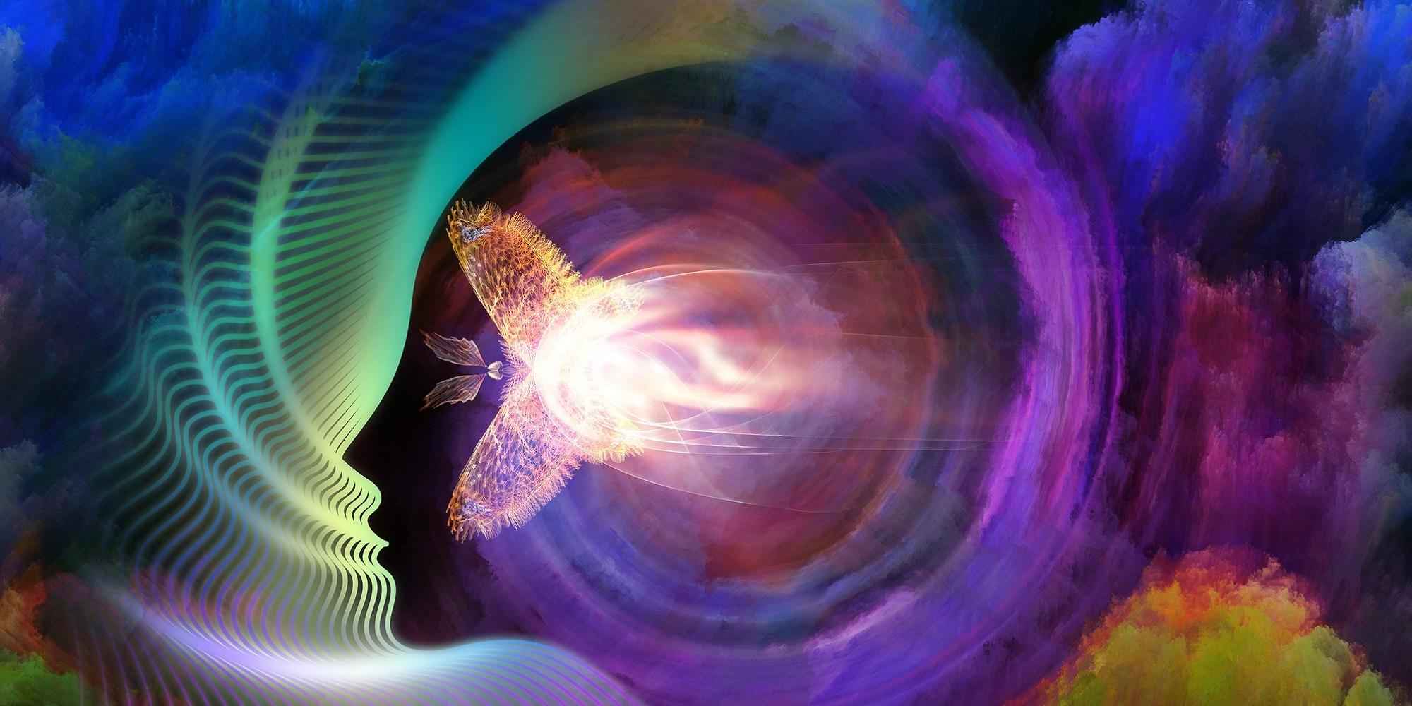 Квантовая психология как ускоритель