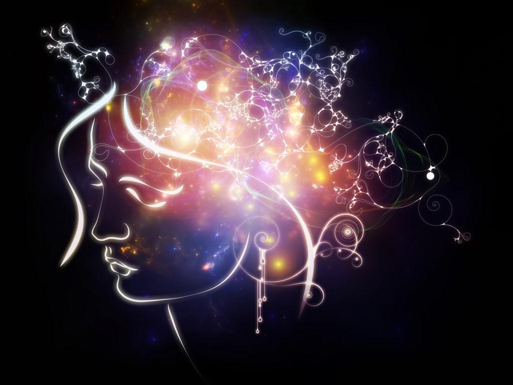 Мышление как толчок для исполнения желания